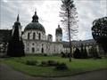 Image for Kloster Ettal, Ettal, Lk Garmisch-Partenkirchen
