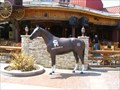 Image for Saddle Ranch Chop House Horse - Universal City, CA