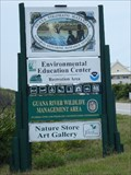 Image for Guana Tolomato Matanzas National Estuarine Research Reserve Environmental Education Center - Ponte Vedra Beach, FL