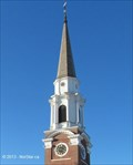 Image for Wellesley Congregational Church - Wellesley, MA
