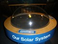 Image for Our Solar System - Fleischmann Planetarium - Unversity of Nevada Reno - Reno, NV