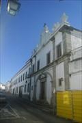 Image for Igreja das Mercês - Évora, Portugal