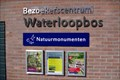 Image for Visitor Center Waterloopbos - Marknesse NL