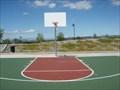 Image for Sports Complex Basketball Courts - Santa Clarita, CA