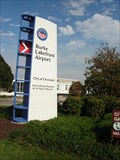 Image for Burke Lakefront Airport