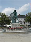 Image for The Fisherman - Gloucester, MA