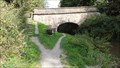 Image for Arch Bridge 72 Over The Macclesfield Canal – Congleton, UK