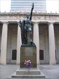 Image for World War I Memorial, War Plaza, Nashville, TN