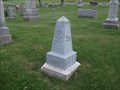 Image for Aidie Ethel Gott - Indian Creek Hill Cemetery - rural Montgomery County, IN
