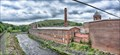 Image for Warren Cotton Mills  - West Warren MA