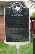 Image for Texas Panhandle Pioneers - Panhandle, TX