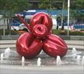 Image for Balloon Flower - New York, New York