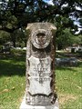 Image for Rev. J.W. Cullen - Old Columbia Cemetery, West Columbia, TX