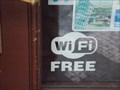 Image for WiFi in Cafe Victoria - Malá Strana,Praha,CZ