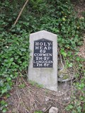 Image for Milestone, Holyhead Road, Corwen, Denbighshire, Wales, UK