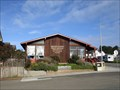 Image for Mendocino Post office - Mendocino, CA