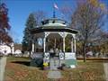 Image for Townsend Bandstand - Townsend, MA