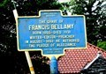Image for Grave of Francis Bellamy - Rome, NY