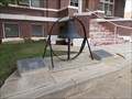 Image for South School Bell - Cordell, OK