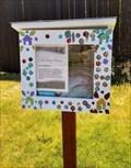 Image for Lochmoor Little Free Pantry - Bellevue, WA, USA