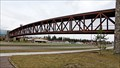Image for Pablo Pedestrian Bridge - Pablo, MT