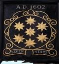 Image for Seven Stars - Carey Street, London, UK