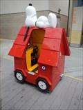 Image for Snoopy - Orange Outlets - Orange, California