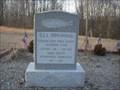 Image for USS SHENANDOAH Wreckage Site #1, Noble County, Ohio