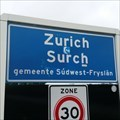 Image for Zurich - The Netherlands