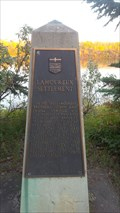 Image for Lamoureux Settlement - Lamoureux, Alberta