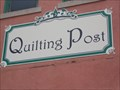 Image for The Quilting Post - Stillwater, OK