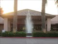 Image for Red Lion Hotel Front fountain - Sacramento, CA