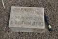 Image for Jim East - Orr Cemetery - Orr, OK