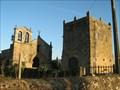 Image for Igreja e Torre de Manhente - Barcelos, Portugal