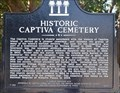 Image for Historic Captiva Cemetery - Captiva Island, Florida, USA