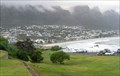 Image for Camp's Bay from Maiden's Cove, South Africa