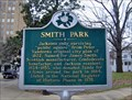 Image for Smith Park - Jackson MS
