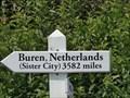 Image for Kinderhook, NY and Buren, Netherlands - Kinderhook, NY