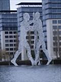 Image for Molecule Man - Berlin, Germany