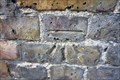 Image for Cut Bench Mark - Digby Road, Homerton, London, UK
