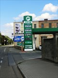 Image for E85 Fuel Pump PRIM - Prostejov, Czech Republic