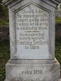 Image for Holy Bible - Mat. 16.24. - Zdar, Czech Republic
