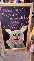 Image for Pikachu - Deadwood, South Dakota