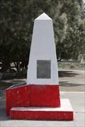 Image for CE0655 BOUNDARY MON 1 MX US -- El Paso TX