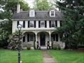 Image for Samuel Shreve House (1835) - Mt. Laurel, NJ
