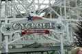 Image for Cyclone ~ Six Flags New England