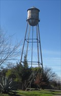 Image for Robbins Water Tower - Robbins, CA