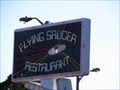 Image for Flying Saucer Restaurant - Niagara Falls, Ontario
