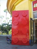 Image for Lego Store (LEGACY) - Downtown Disney, CA