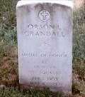 Image for Orson L Crandall-Arlington, VA